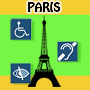 logoAccessibiliteParis